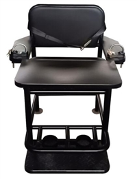 看守所软包铁质讯问椅询问椅