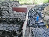 飞石防护网 爆破作业炮被  轮胎皮编 炮网
