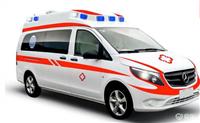 杭州醫療救護車轉院值得信賴
