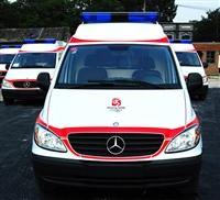 日照救護車護送中心隨時預約,全國護送