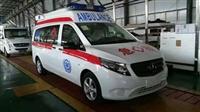 濟南救護車醫療保障_用心服務