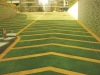 止滑车道 环氧 自流平 耐磨 地坪漆 环氧地坪漆
