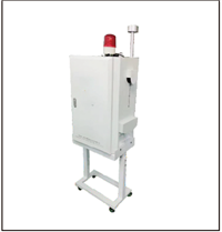 广州电力VOC在线监测系统 花都VOCs浓度分析仪