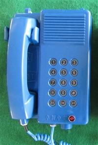 山東澤榮本安型電話機
