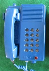 山東澤榮礦用本質安全型電話機