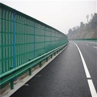 安徽公路聲屏障廠家設計施工