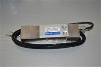 zemicH6E电子计价秤300kg测力传感器H6E-C3-300KG-2B-S1
