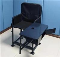加固型铁质监狱审讯椅是,标准审问椅