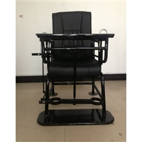 供应铁质软包审讯椅 ,审讯椅详细参数