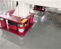 油压机减震气垫 避振脚 工业噪声控制设备