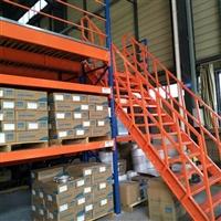 無錫閣樓貨架廠家BG真人和AG真人直銷 成本低承載大 用料足結構牢固耐久用