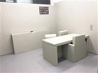 谈话室软包建设标准使用材料