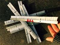 厂家直销PVC条刷PVC板刷