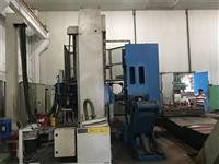 二手卧式镗铣加工中心 意大利PAMA帕马AT130