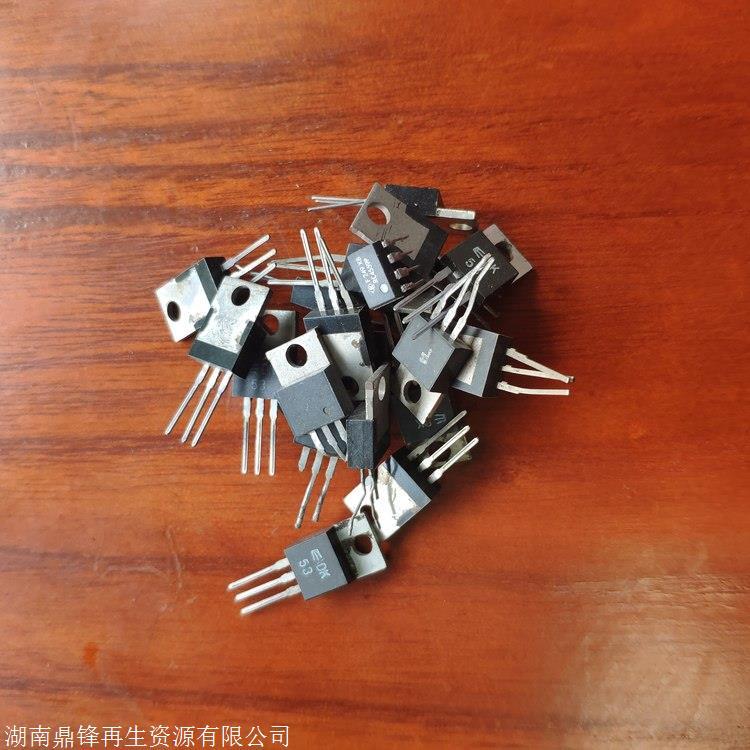 加盟电子小型加工厂包回收