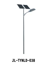 邯鄲太陽能路燈500w