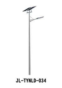 齊齊哈爾太陽能路燈款式