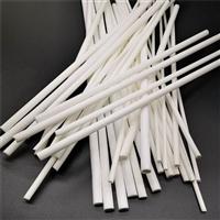 厂家订做白色棉芯棒 海绵柱加湿器引水棉芯