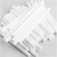 东莞批发环保吸水棉棒 优质不掉屑加湿器香水棉芯