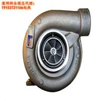 卡车配件增压器 HX55增压器H4049337 油压增压器