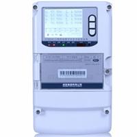 威胜DTAD341-ME2三相四线智能变电站专用电能表-威胜数字化电表