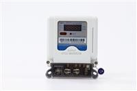 威胜DDSY102-K3单相电子式预付费电能表-威胜单相IC卡预付费电表