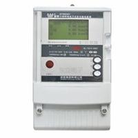威胜关口电表DTSD341-9A三相四线电子式多功能电能表-谐波计量表