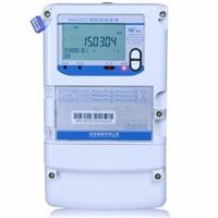 威胜DHZ333三相智能电能表-威胜宽电流量程电压自适应电表