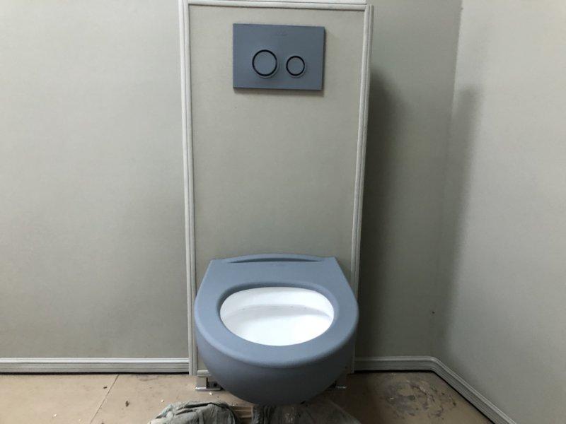 审讯室软包硅胶防撞马桶