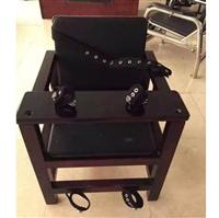 优质木质审讯椅拘留所审讯椅
