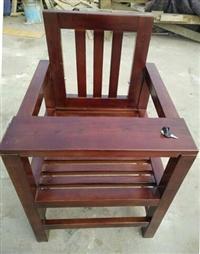 实木询问椅审讯椅法院家具