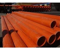怒江MPP復合玻璃鋼管咨詢_DN65MPP復合玻璃鋼管