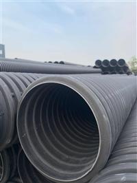 甘肃兰州联塑塑料波纹管 总经销 大量供应 质优价廉