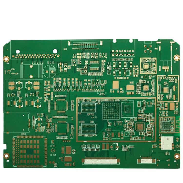 pcb料板回收 回收手机pcb线路板