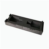 eva包装内托工具箱eva内衬雕刻一体成型加工