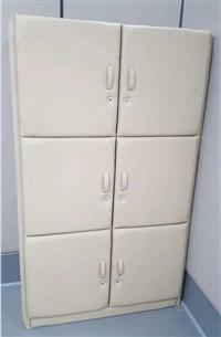 专用防护用品柜