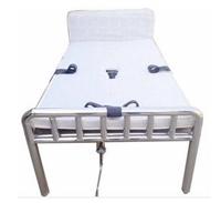 拘留所不锈钢醒酒床/不锈钢监狱约束床