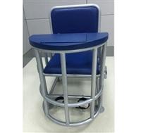 铁质审讯椅批发代理/讯问椅销售厂家