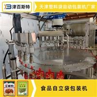 自立袋包装设备 天津自立袋灌装机厂家 华泰百斯特包装机械