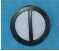 微小物证吸取器滤芯