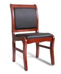实木会议椅办公椅 会客椅