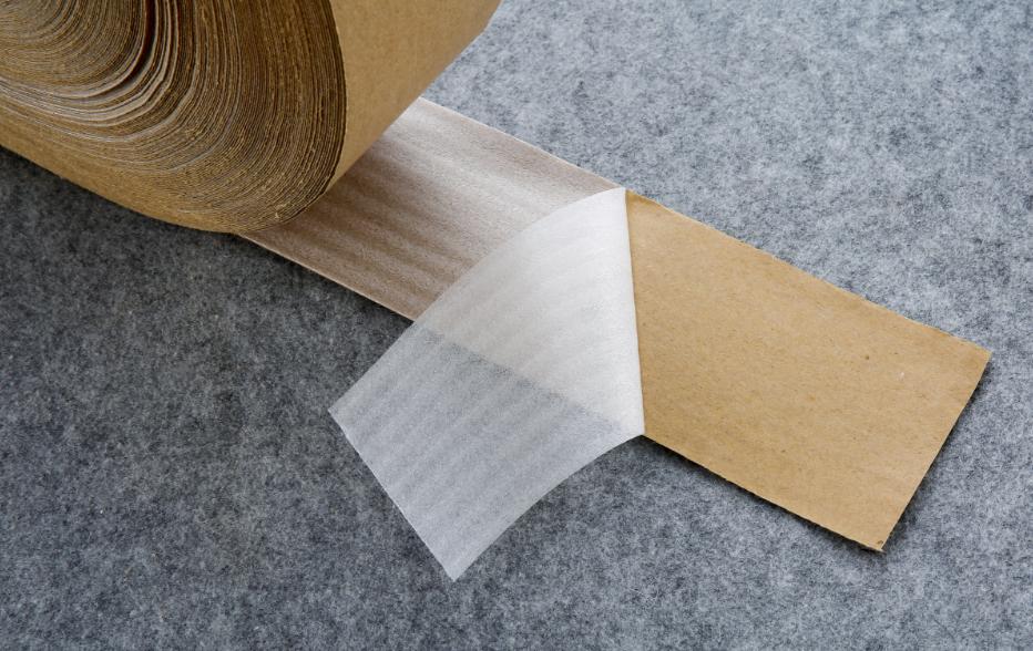 epe珍珠棉牛皮纸复合气泡沫海绵包装纸,生产厂家教你珍牛皮纸珠棉查询