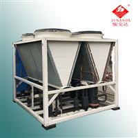 骏安达模块机 25匹螺杆机系统水冷机定制