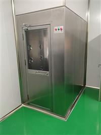厂家定制型智能型双人双吹风淋室