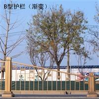 304不锈钢站台 北京金色公交站厅生产厂家