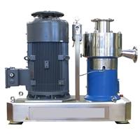 超高速乳化机  超高速均质机 高剪切乳化机 高速分散机