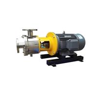 管道式乳化机,均质泵,染料分散泵