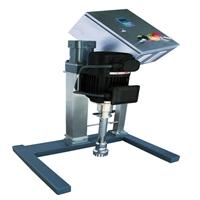 实验型分散机 中试型分散机 高剪切搅拌机 30L均质乳化机