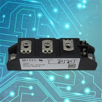 IXYS可控硅 功率模�KMCC72-14io1B 上海意泓�子�F�特惠