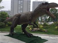 恐龙出租还原恐龙吼叫声
